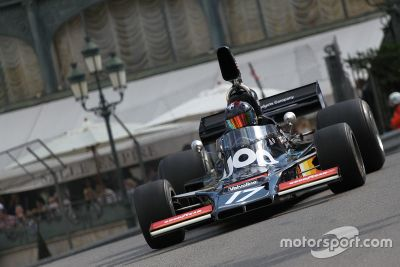 Historic Grand Prix van Monaco