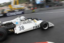 Pierro Lottini, Surtees TS19