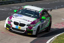 #319 Walkenhorst Motorsport powered by Dunlop, BMW M235i Racing Cup: Thomas D. Hetzer, Stefan Kruse,