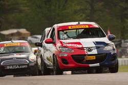 #14 Hale Motorsports Mazda 2: Henry Morse
