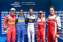 Top 5 Drivers From SuperPole