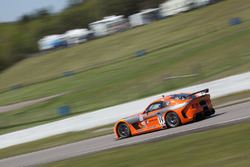 #19 Performance Motorsports Group GT4: Parker Chase