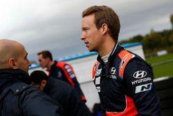Kevin Abbring, Hyundai i20 R5, Hyundai Motorsport