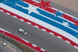 #27 Dream Racing Lamborghini Huracan GT3: Luca Persiani, Cedric Sbirrazzuoli