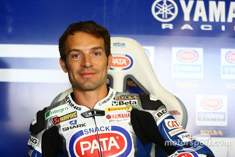Sylvain Guintoli: 9. / 8. Platz