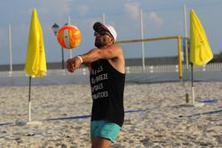 Du beach-volley