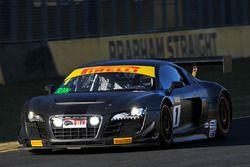 Greg Taylor, Audi R8 LMS