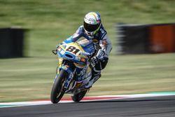 Stefano Nepa, 3570 Racing Team