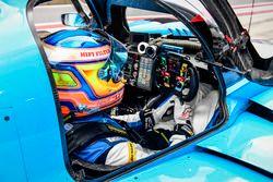 #25 Algarve Pro Racing Ligier JSP2 Nissan: Jonathan Hirschi