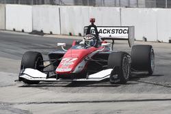 Shelby Blackstock, Andretti Autosport