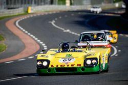 1971 Ligier JS 3 DFV