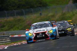 Dominik Farnbacher, Mario Farnbacher, Lexus RC-F GT3