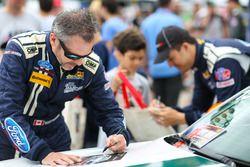 Scott Maxwell, Multimatic Motorsports