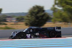 #11 Eurointernational Ligier JSP3 - Nissan: Giorgio Mondini, Marco Jacoboni