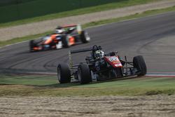 Joel Eriksson, Motopark, Dallara F312, Volkswagen