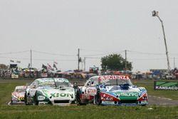 Matias Jalaf, CAR Racing Torino, Agustin Canapino, Jet Racing Chevrolet