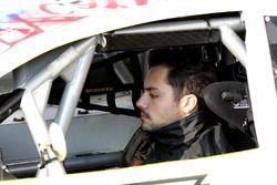 Florian Renauer, Dexwet Renauer Team, Ford Mustang