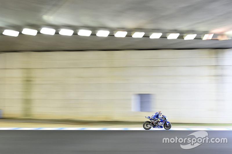 Maverick Viñales, Team Suzuki Ecstar MotoGP