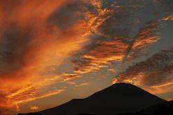 6 Ore del Fuji, atmosfera