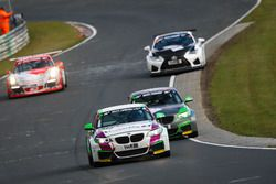 Guy Riall, Rory Butcher, Jordan Pepper, BMW M235i Racing Cup
