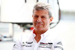 Fritz Enzinger, Porsche Team, Director LMP1