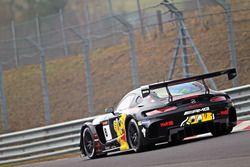 Haribo Racing, Mercedes GT3