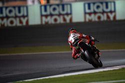 Julian Simon, QMMF Racing Team, Speed Up