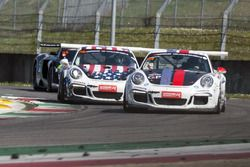 #84 Speedlover, Porsche 991 Cup: Philippe Richard, Pierre-Yves Paque