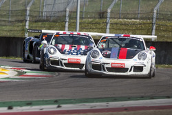 #84 Speedlover Porsche 991 Cup: Philippe Richard, Pierre-Yves Paque