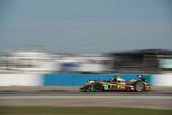 #52 PR1/Mathiasen Motorsports Oreca FLM09: Tom Kimber-Smith, Robert Alon, José Gutierrez