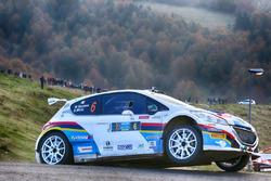 Michele Tassone,Peugeot T16 R5
