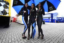 Lovely Sky Racing Team VR46 girls