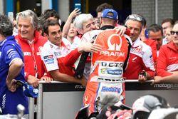 Скотт Реддинг, Pramac Racing