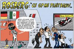 Le GP de Cirebox - Europe 1
