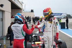 Nick Cassidy, Prema Powerteam Dallara F312 – Mercedes-Benz, Lance Stroll, Prema Powerteam Dallara F3