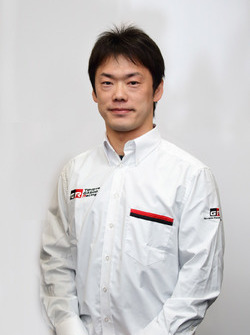 Koki Saga, Apr, GT300
