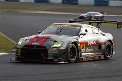 #0 GAINER TANAX GT-R