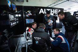 Markus Reiterberger, Althea BMW Team
