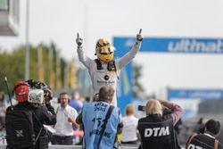 Maximilian Günther Prema Powerteam Dallara F312 - Mercedes-Benz
