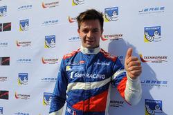 Race winner Matthieu Vaxivière, SMP Racing