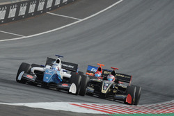 Egor Orudzhev, Arden Motorsport