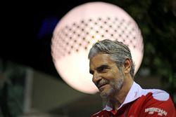 Maurizio Arrivabene, Teamchef, Scuderia Ferrari