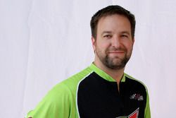 Chris Gayle, crew chief of Erik Jones, Furniture Row Racing