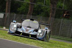 #6 360 Racing Ligier JSP3 - Nissan: Terrence Woodward, Ross Kaiser, James Swift runs out
