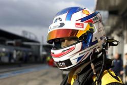 #100 Walkenhorst Motorsport powered by Dunlop, BMW M6 GT3: Tom Blomqvist