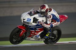 P.J. Jacobsen, Honda World Supersport Team