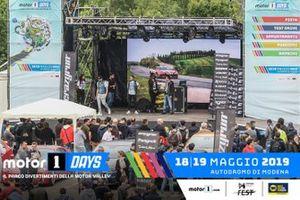 Motor1days festival