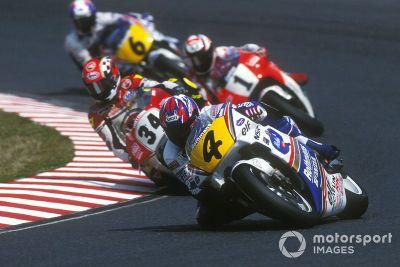 500cc: Suzuka
