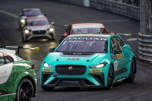 Anthony Beltoise, Jaguar VIP car