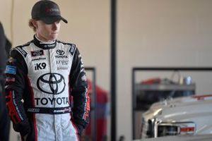 Brandon Jones, Kyle Busch Motorsports, Toyota Tundra Chigo/Menards